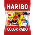 Haribo Color-Rado 200g