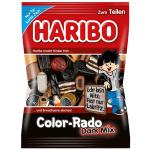 Haribo Color-Rado Dark Mix 200g