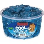 Haribo Cool Mammut 150er Dose