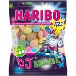 Haribo DJ Brause FIZZ 175g
