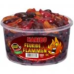 Haribo Feurige Flammen 150er Dose