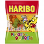 Haribo Fingerpuppen