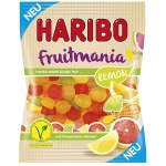 Haribo Fruitmania Lemon 175g