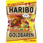 Haribo Goldbären 200g + 20g gratis