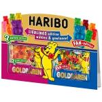 Haribo Goldbären Lieblings-Edition