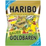 Haribo Goldbären Minis sauer 16er