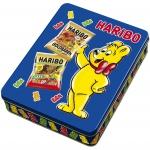 Haribo Goldbären Relief Dose + 375g
