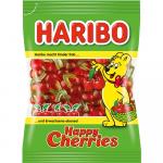 Haribo Happy Cherries 125g