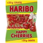 Haribo Happy Cherries 200g + 20g gratis