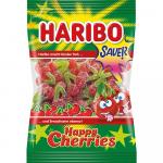 Haribo Happy Cherries Sauer 125g