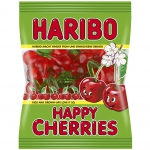 Haribo Happy Cherries 200g