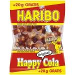 Haribo Happy Cola 200g + 20g gratis