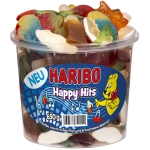 Haribo Happy Hits 650g