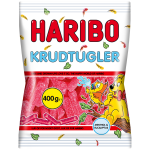 Haribo Krudtugler 400g