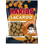 Haribo Lacaroo Toffee 125g