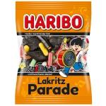 Haribo Lakritz Parade