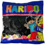 Haribo Lakritz Schnecken 1kg