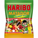 Haribo Matador Sunny Mix 375g