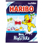 Haribo Milch Hipstars 175g