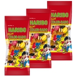 Haribo Mini Color-Rado 12x65g