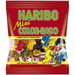 Haribo Mini Color-Rado 85g