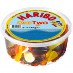Haribo One Two Mix 1kg