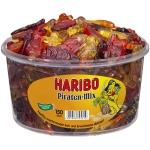 Haribo Piraten-Mix 150er Dose