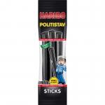 Haribo Politistav Sticks 123g