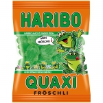 Haribo Quaxi Fröschli