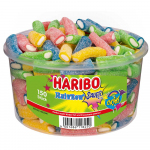 Haribo Rainbow sauer 150er