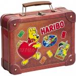 Haribo Reisekoffer + 575g