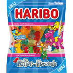 Haribo Ritter-Freunde 175g