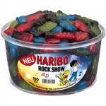 Haribo Rock Show 150er