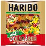 Haribo Saft-Goldbären 450g