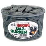Haribo Salz-Gurken 1,35kg