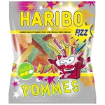 Haribo Saure Pommes FIZZ 200g