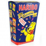 "Haribo Selection ""Travel Edition"" 500g"