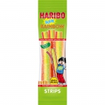 Haribo Sour Rainbow Strips 114g