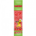 Haribo Spaghetti Strawberry Sour