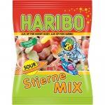 Haribo Stjerne Mix Sour 400g