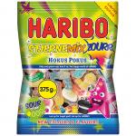 Haribo Stjerne Mix Zourr Hokus Pokus 375g