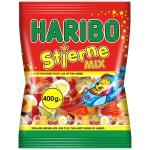 Haribo Stjerne Mix 400g