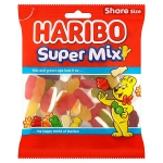 Haribo Super Mix 140g