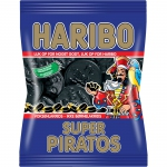 Haribo Super Piratos 360g