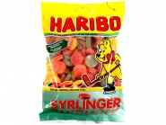 Haribo Syrlinger 400g