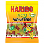 Haribo Tangy Monster 150g