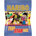 Haribo Top Star Mix 400g