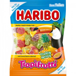 Haribo Tropifrutti Fruchtig Spritzig 200g