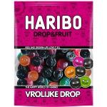 Haribo Vrolijke Drop Drop & Fruit