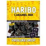 Haribo Vrolijke Drop Caramel Mix